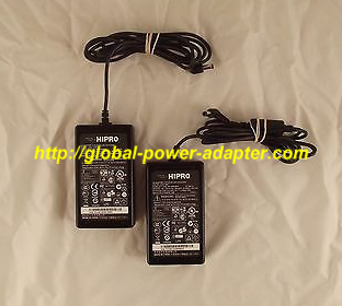 HIPRO HP-O2040D43 50-14000-148R  12V 3.33a AC Power Adapter