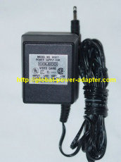 New Coleco 91617 AC Adapter 9V 500mA