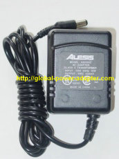 New Alesis A30980C AC Adapter 9VAC 830mA 8.3mA