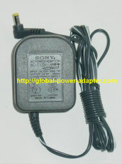 New Sony AC-T123 AC Adapter 9V 450mA ACT123