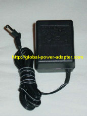 New MAAB-1 AC Adapter N4116-0940-AC 9VAC 400mA