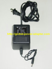 New ZIA57005U-9 AC Adapter 24VAC 1200mA 1.2A