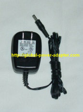 New EI-35-0600350D AC Adapter 6V 350mA 0.35A (Black)