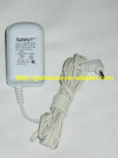 New Safety 1st HA28UF-0902CEC AC Adapter 9V 200mA HA28UF0902CEC
