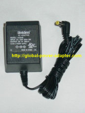 New Uniden AC6248 AC Adapter 9V 350mA