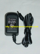 New Motorola HKTN4003A AC Adapter 9VAC 200mA