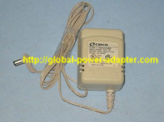 New Cidco A30950 AC Adapter 9V 500mA