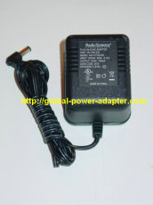 New Radio Systems AS-A12750-BR AC Adapter 650-229 7.5VAC 750mA ASA12750BR