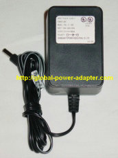 New Shangai Topower THU-21-500 AC Adapter 21V 500mA 0.5A THU21500