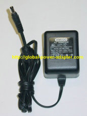 New Amigo AM-12800 AC Adapter 12V 800mA AM12800