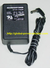 New Sears Craftsman 999555-007 AC Adapter 9V 400mA 999555007