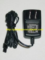 New Radio Systems SPS-02C12-0.5C-US AC Adapter 650-192-1 12V 0.25A