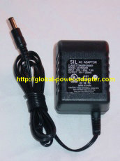 New SIL UD160020B AC Adapter 16V 200mA for Bissell 53YB 29H3 75Q3 Vacuum