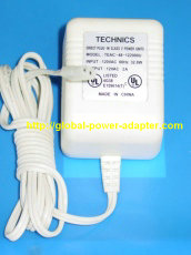 New Technics TEAC-48-122000U AC Adapter 12VAC 2A TEAC48122000U
