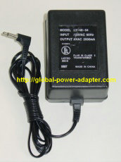 New LY-48-04 AC Adapter 6VAC 2000mA LY4804