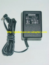 New Benchtop C12902 AC Adapter 17V 400mA
