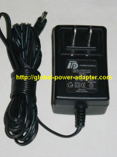 New TP TP20S1212 AC Adapter 12V 1.2A
