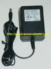 New 0900400DF AC Adapter 9V 400mA
