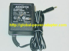 New AudioVox CNR-505 AC Adapter 7V 700mA