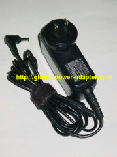 New Delta Electronics ADP-40TH AC Adapter 19V 2.15A