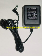 New 41-120-1000A AC Adapter with Switch 12VAC 1A