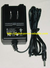 New G-Project AS190-090-AC180 AC Adapter 9V 1.8A