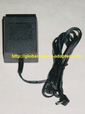 New Uniden PS-0034 AC Adapter 7.8V 450mA