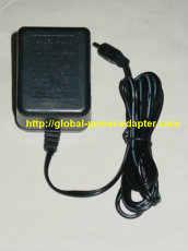 New Ningbo Taller Electrical TS-6 AC Adapter 223-M91 6V 300mA
