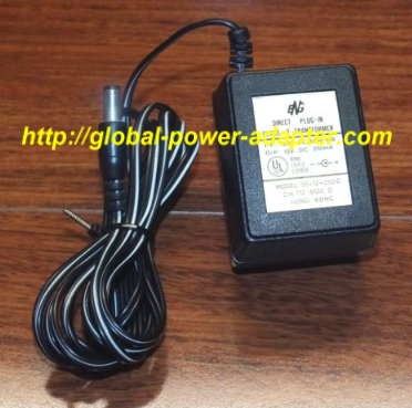 NEW Genuine ENG 12V 250mA 6W 60Hz AC Adapter 35-12-250C Power Supply Charger Only