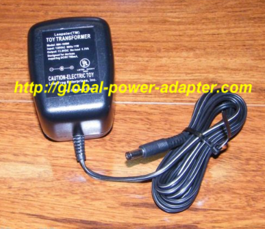 NEW Leapster Leapfrog 13V 11W 6.3VA AC Adapter 690-10590 Toy Transformer Charger