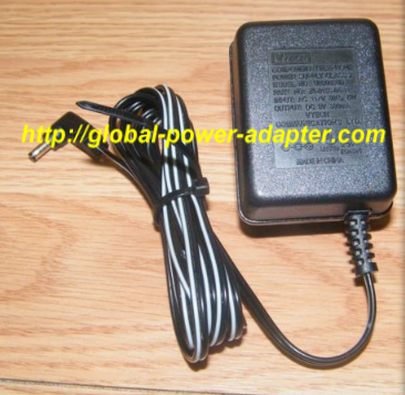 NEW VTech U090030D AC Adapter 9V 300mA 6W 60Hz Power Supply For Home Telephone