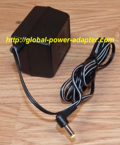 NEW Genuine Sony 10V 500mA Class 2 Power Supply AC-T24 AC Adapter Only