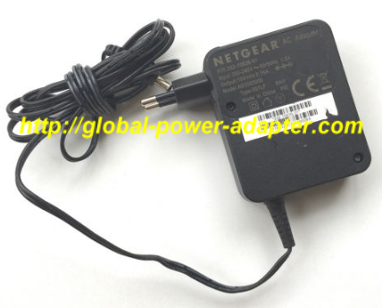 NEW NETGEAR Router AD2003000 EU 19V 3.16A AC Adapter Power Supply Cord Charger