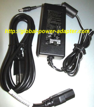 NEW Genuine Delta ADP-40WB AC POWER 12V 3.33A 3330mA SUPPLY ADAPTER w/ Power Cord