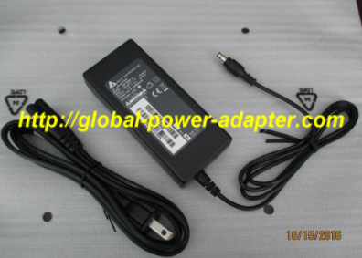 Delta ADP-50BR A Switching AC Power Adapter 12V 4A Supply
