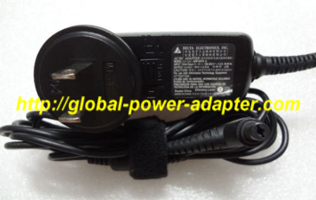 NEW Genuine Delta AP.04001.002 40W W040ROO1L 19V 2.15A AC Adapter Charger FOR Acer Chromebook C700 C