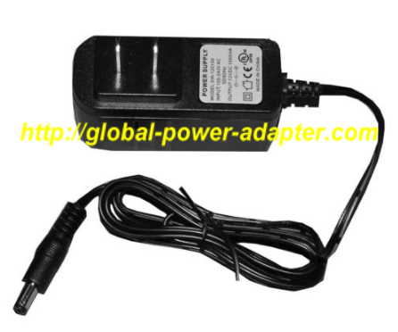 NEW Linksys Router E3200 E4200 4400N 54gp D12-50-a RT31P2 Power Adapter Supply