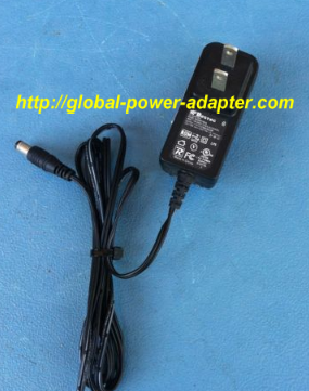 NEW Bestec EA0061WAA AC Adapter Power Supply Charger 12V 6W 0.5A 50/60Hz