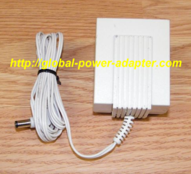 NEW Unbranded/ Generic HAAW-1 AC Power Adapter 9V 900mA AC-AC 15W