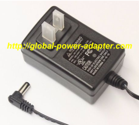 NEW Original 12V DC 1.5A 1500mA FOR ITE Hon Kwang HK-I118-A12 Power Supply AC Adapter