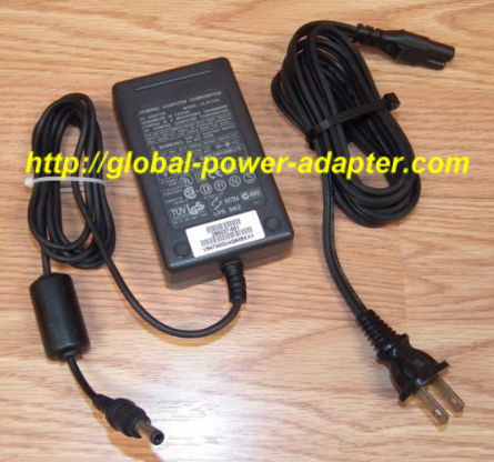 NEW Compaq 19V 3.16A 60W 60/50Hz AC Adapter LE-9702A Power Supply Charger