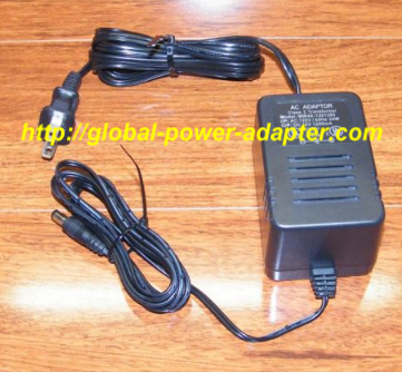 NEW Unbranded/Generic 12V 1250mA 24W 60Hz AC Adapter MW48-1201250 Power Supply