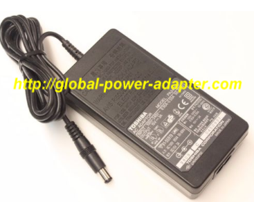 NEW Original Toshiba Portege PA2450U Laptop 15V 3A Ac Adapter