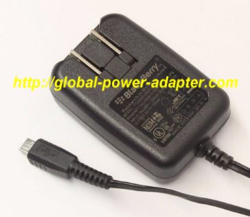 NEW Genuine Blackberry Adapter PSM04A-050RIM Mini USB 5V 700 mA Ac Power Supply
