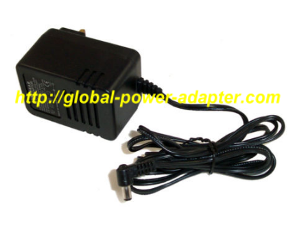 NEW Genuine NETGEAR PWR-002-008 AC Adapter 12VDC 1.2A Supply Adapter Charger