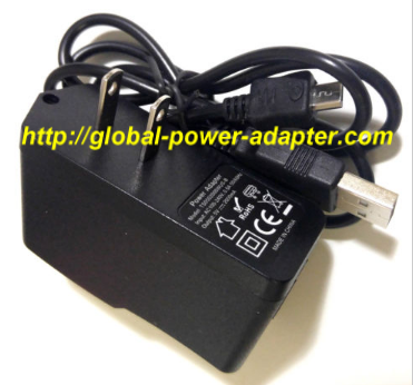 NEW TS0502000WUS-B AC/DC 5v 2A MICRO USB CHARGER Power Androird Tablet PC AC Adapter