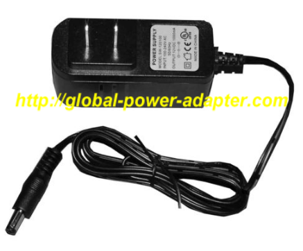 NEW Linksys Router WCG200 WCG200-CA WCG200-CB WCG200-CC UL Power Adapter Supply