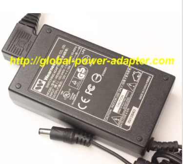 NEW Wearnes Global WDS050120 Switching 12V DC 4.16A for LCD Monitor Power AC Adapter