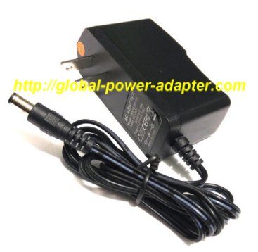 NEW Premium CORD MOD YMX12120100 AC 12V 1A (1000mA) POWER SUPPLY ADAPTER